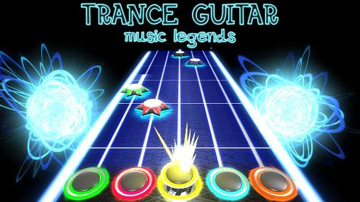 Trance guitar music legends