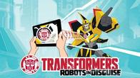 Transformers: Robots in disguise APK