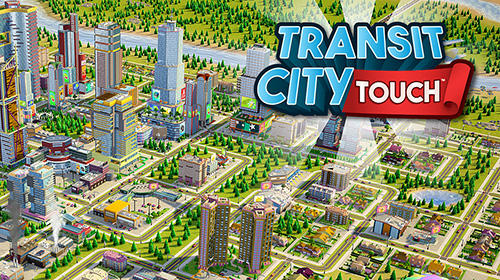 Transit city touch обложка