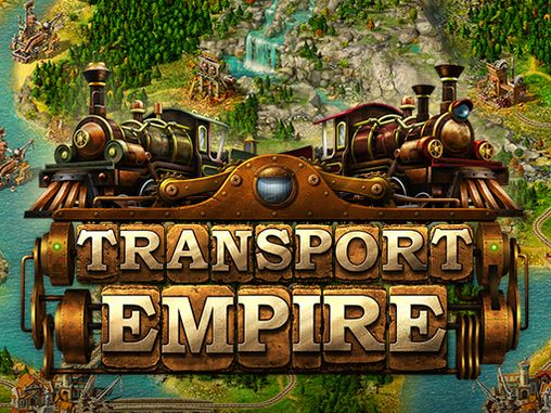 Transport empire обложка
