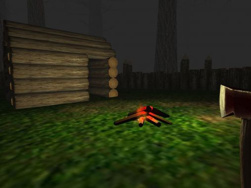 Trapped in the forest screenshot 1