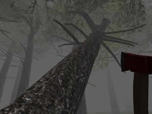 Trapped in the forest screenshot 3
