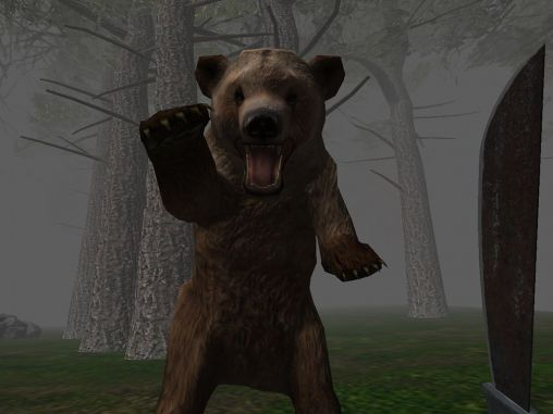 Trapped in the forest screenshot 5