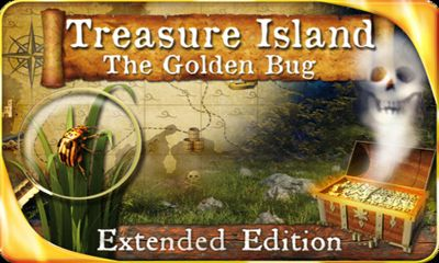 Treasure Island -The Golden Bug - Extended Edition HD poster