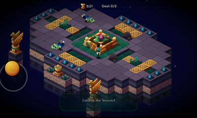Treasure Tower Sprint screenshot 4