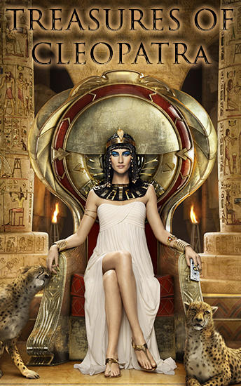 Treasures of Cleopatra