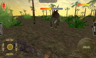 TRex Hunt screenshot 2