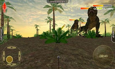 TRex Hunt screenshot 3