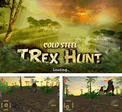 In addition to the game Fringe Time for Android phones and tablets, you can also download TRex Hunt for free.