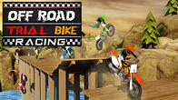 Trial xtreme dirt bike racing: Motocross madness APK