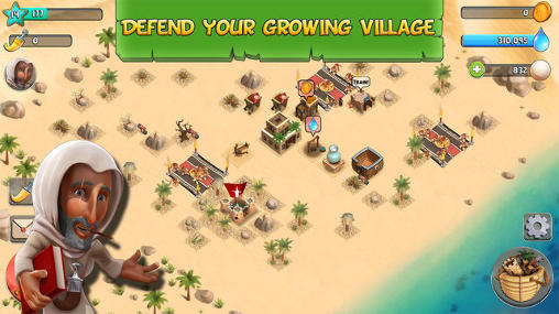 Screenshots von Tiny troopers: Alliance für Android-Tablet, Smartphone.