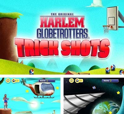 In addition to the game B.A.S.E. Jumper for Android phones and tablets, you can also download Trick Shots for free.