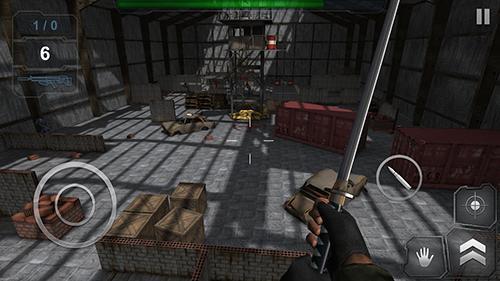 download game trigger fist apk