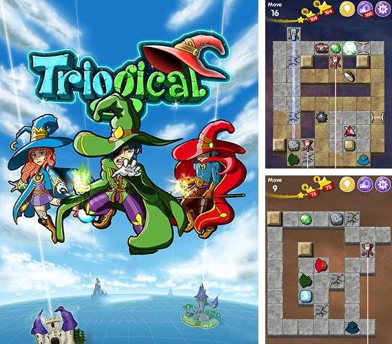Triogical: The ultimate puzzle