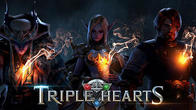 Triple hearts APK