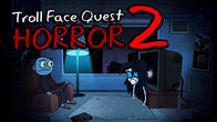 Troll face quest horror 2: Halloween special APK