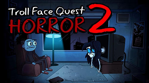 Troll face quest horror 2: Halloween special обложка