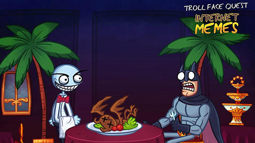 Troll face quest: unlucky for android download apk free.