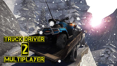 Truck driver 2: Multiplayer обложка