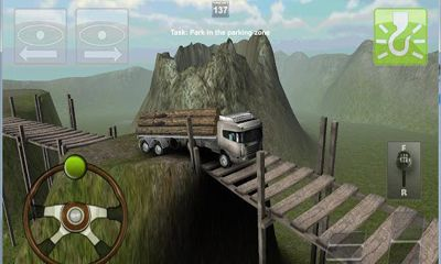 Download Bus Simulator 3D Android free game.