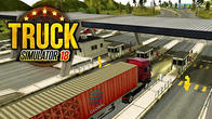 Truck simulator 2018: Europe APK