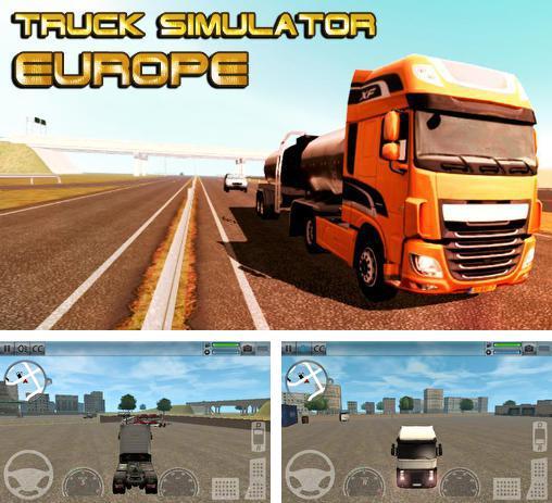 euro truck simulator 3 download free full version apk