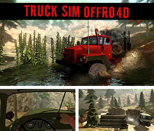 In addition to the game Truck simulator offroad 4 for Android, you can download other free Android games for OnePlus One.