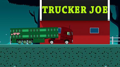 Resultado de imagem para Trucker Joe
