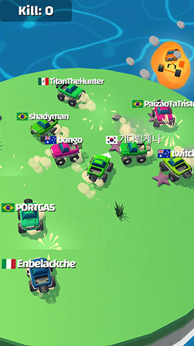 Truck.io screenshot 3