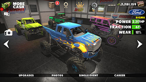 Trucks gone wild screenshot 3