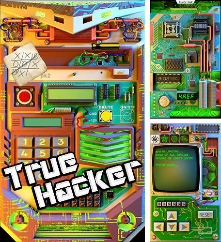 True hacker: Puzzle quest