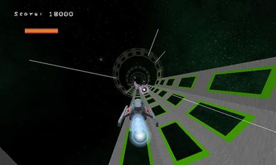 Tube Racer 3D screenshot 3