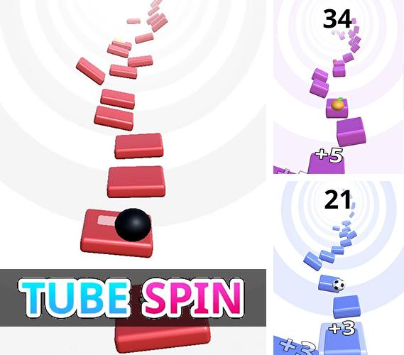Tube spin