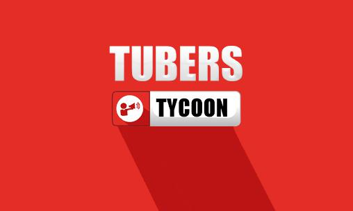 Tubers tycoon poster