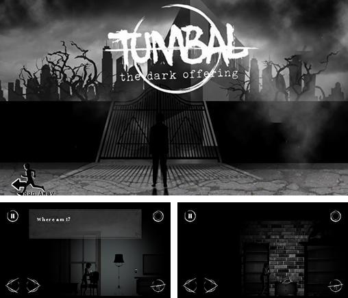 Tumbal: The dark offering