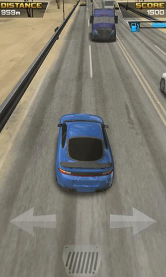 Screenshots von Road drivers: Legacy für Android-Tablet, Smartphone.