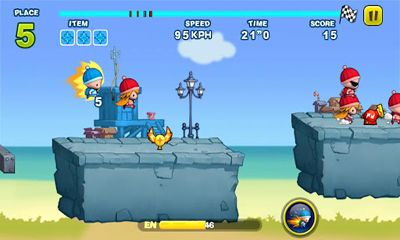 Jogue Turbo Kids para Android. Jogo Turbo Kids para download gratuito.