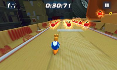 Turbo Racing League screenshot 5