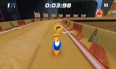 Turbo Racing League screenshot 6
