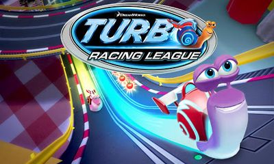 Turbo Racing League обложка