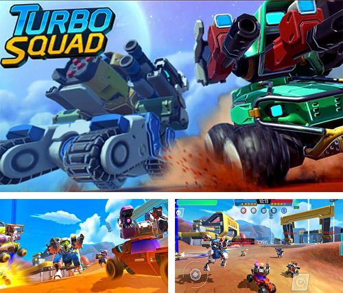 Turbo squad