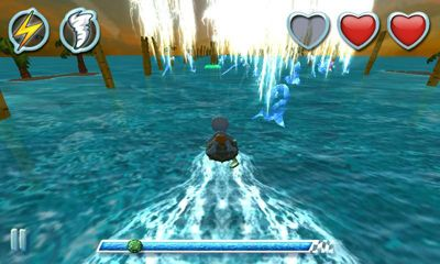 Turtle Surf screenshot 2