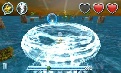 Turtle Surf screenshot 3
