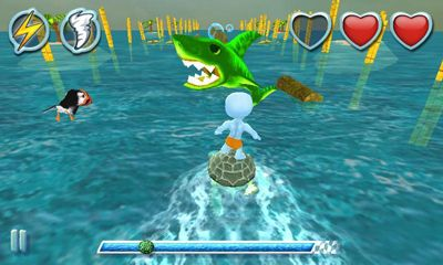 Turtle Surf screenshot 5