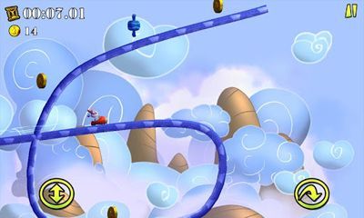 Twisted Circus screenshot 2