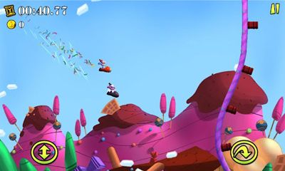Twisted Circus screenshot 3