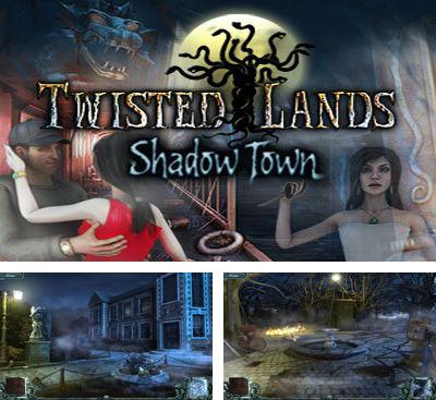 Twisted Lands Shadow Town