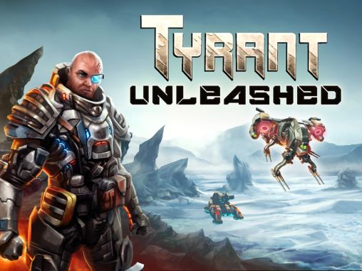 Tyrant unleashed poster