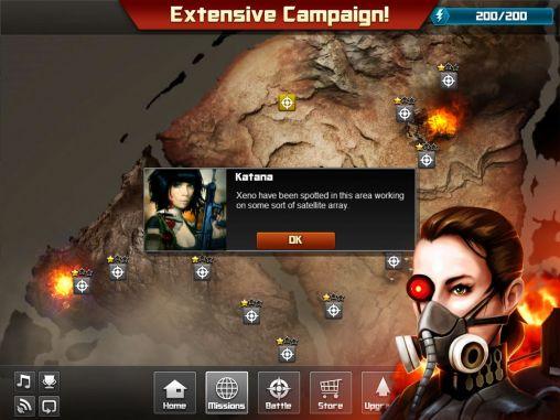 Get full version of Android apk app Tyrant unleashed for tablet and phone.