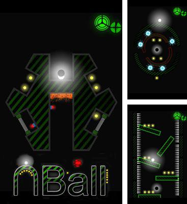 In addition to the game BUKA HD for Android phones and tablets, you can also download Uball for free.